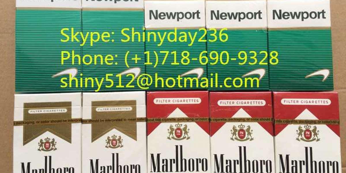 Newport 100s Cigarettes in Liqun line