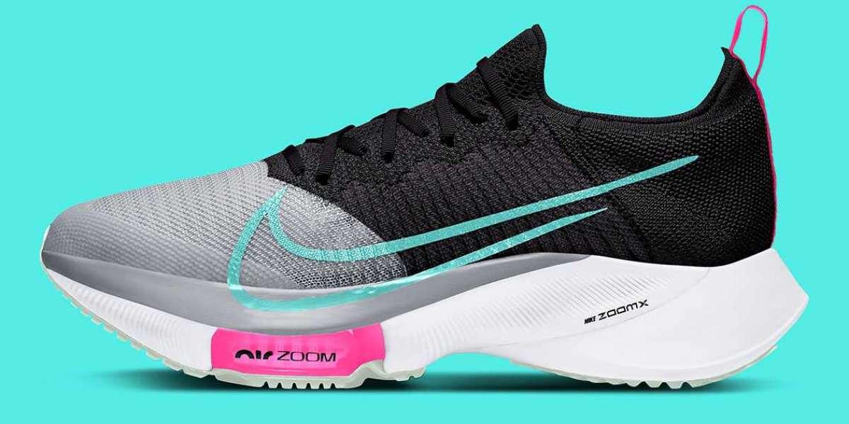 CI9923-006 Nike Zoom Tempo NEXT% get some South Beach Flair