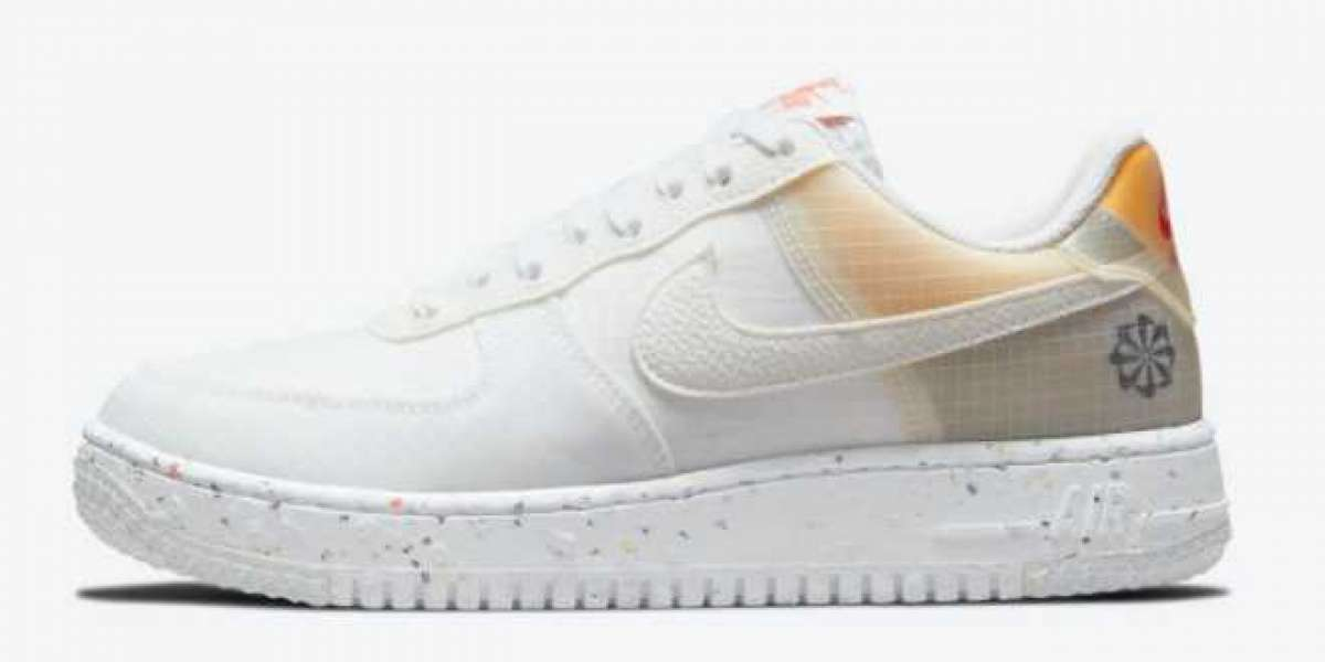 Where To Buy Air Force 1 Low Crater Move to Zero